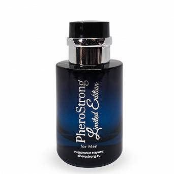 PheroStrong Limited Edition for Men 50 ml