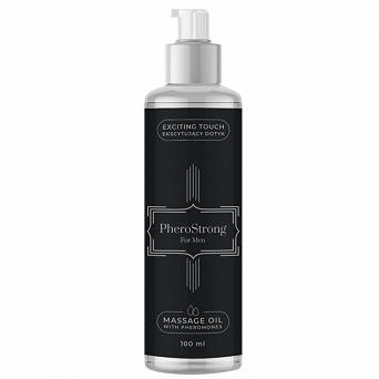 PheroStrong for Men Massage Oil 100 ml