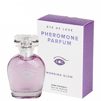Feromony Morning Glow for women, 50 ml