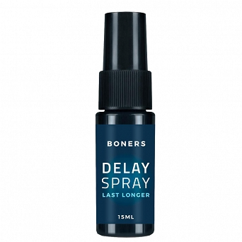 Spray opóźniający Delay Spray 15 ml