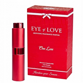 Feromony One Love 16 ml women